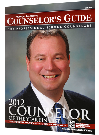 Counselors Guide Cover
