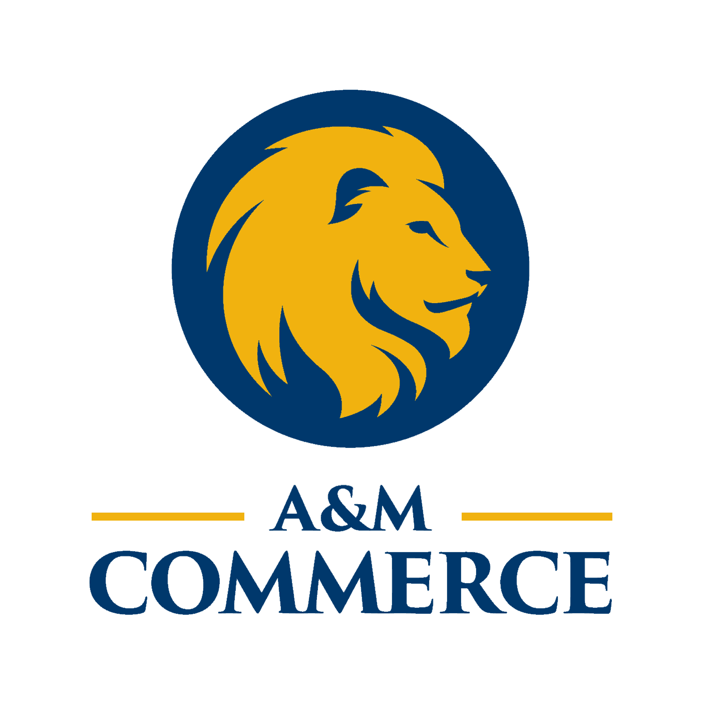 Texas A & M University-Commerce logo