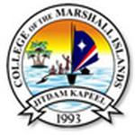 College of the Marshall Islands logo