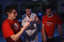 Biochemistry Major – Description, Courses, Colleges, Careers, Salary