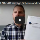 MyMajors at NACAC for High Schools