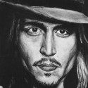 marissa fernandez johnny depp 125x125 2012 Cover Contest