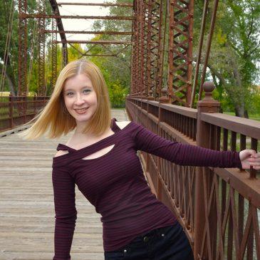 Camryn Bird, Peer Choice Contest Winner