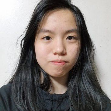 Valerie Wong, Peer Choice Contest Winner