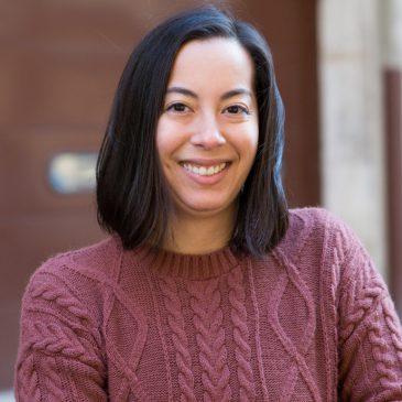 Alumni Profiles: Jessica Hurwit, Industrial Design, Syracuse University