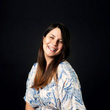 Alumni Profiles: Brooke Roderick, Kean University 2017 – Graphic Design: Interactive Advertising