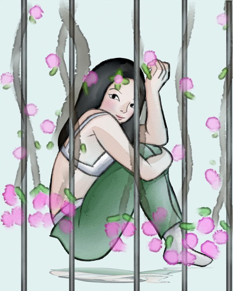 Prisoner of Beauty