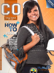 College Outlook Magazine