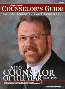 Counselors Guide Magazine