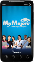 Best App Ever Award 2011 – MyMajors App Nominated for Android!