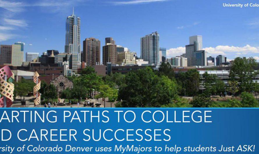 Improving Student Retention, Advising and Graduation