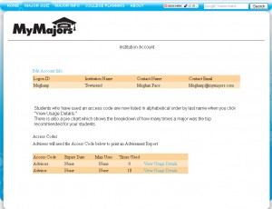 counselor login page 300x230 High School Counselor Login