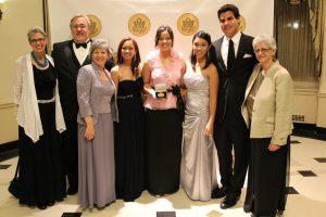The Jefferson Awards