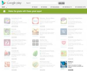 MyMajors Mobile App on Google Play