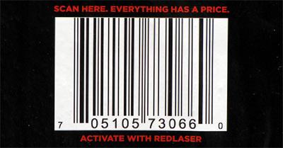 Red Lazer
