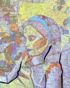 Cristina Moore's Destinations Appeals to Editor