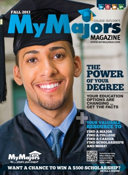 Subscribe to the Free MyMajors Network Publications