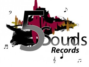 5 sounds records