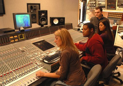 Music Business Major #MajorMonday