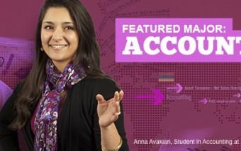 Accounting Major #MajorMonday