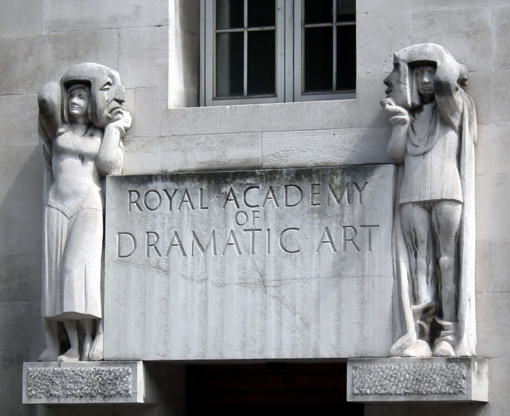 The Royal Academy of Dramatic Art – Moving to London!