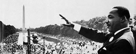 Inspirational Quotes from Martin Luther King, Jr.