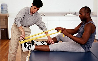 Physical Therapist Major Description #MajorMonday