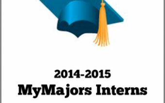 2014 MyMajors Interns