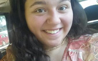 Gabrielle Erwin- 2014 MyMajors Intern