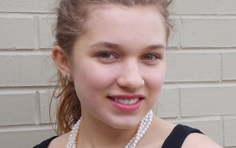 Isabella Bacon – 2014 MyMajors Intern