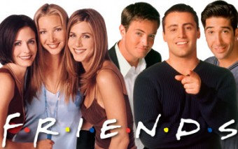 The College Majors Of Every 'Friends' Character
