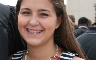 Lauren Mathis – 2014 MyMajors Intern
