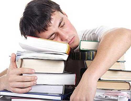 Sleep for ACT