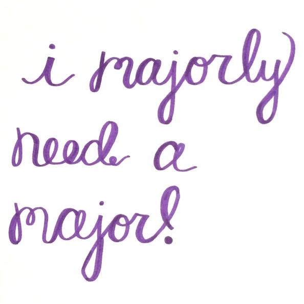 majorly major