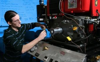Mechanical Engineering Major #MajorMonday