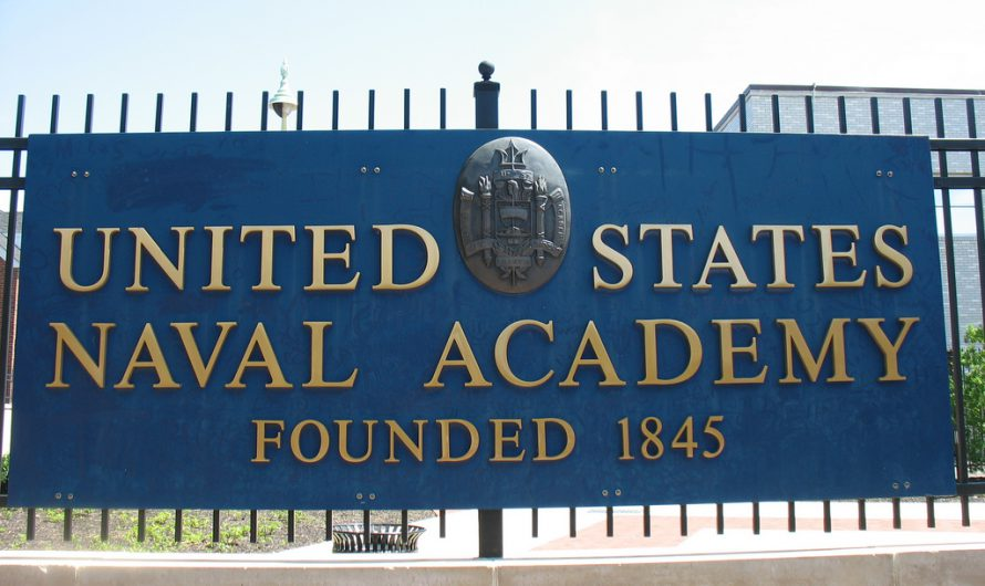 United States Naval Academy Summer Seminar 2014