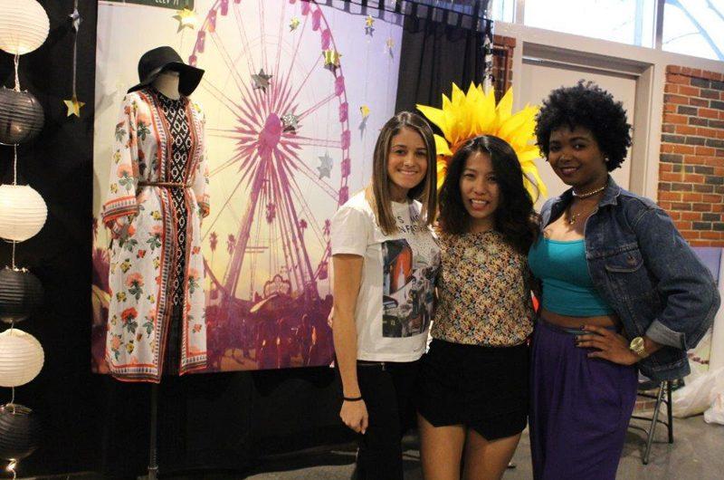 Fashion Merchandising #MajorMonday
