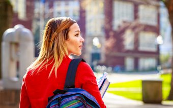Getting Students Started on Finding a College Major