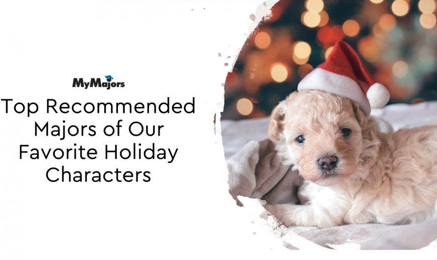 Favorite Holiday Characters Top Recommended Major