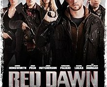 Red Dawn Down