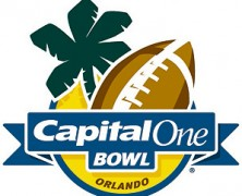 Capital One Bowl Performance