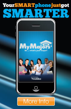MyMajors Mobile App